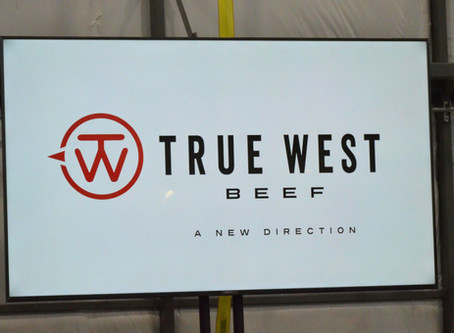 True West is Coming to Town