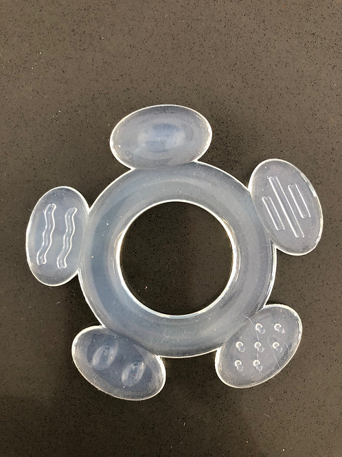 soft light baby teether, new baby toys, baby presents