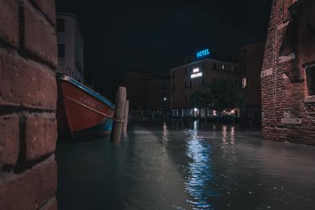 Venezia, Novembre 2019