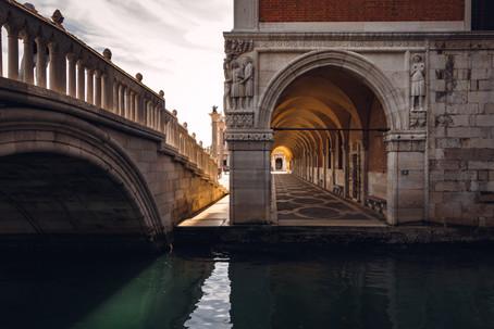 Venezia, Maggio 2020