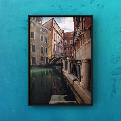 Ponti e Passanti a Venezia