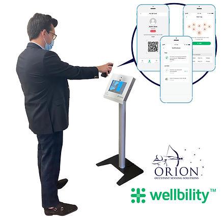 Wellbility on Orion OPTR
