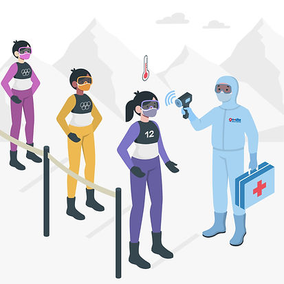 Onsite Medical Ski Resort