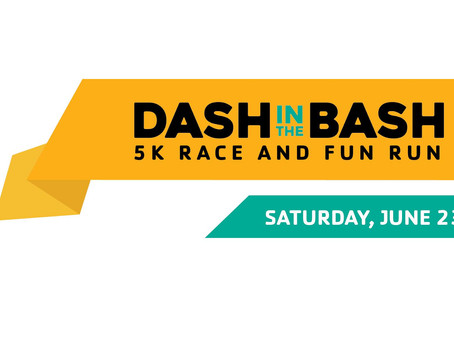 Dash in the Bash 2018