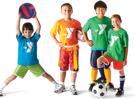 Volunteer: Youth Sports Coaches Needed