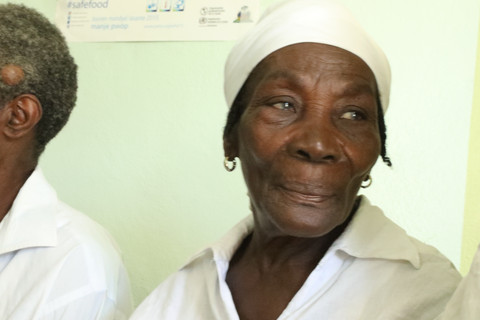1. Haiti has the highest maternal mortality rate in the Americas. Most births are attended by a traditional midwife, or matwon, without access to medical help if something goes wrong.