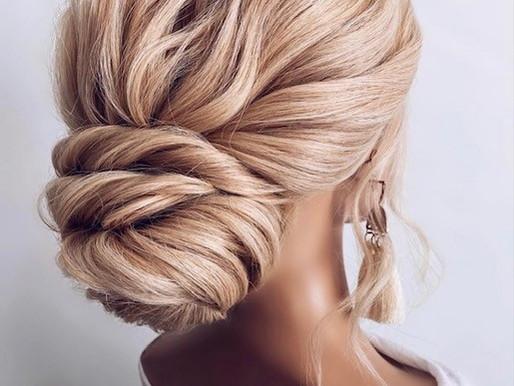 Bridal hair specialist vs. hairdresser