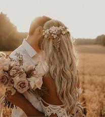 Stylist Directory - Bridal Hair by Suzy