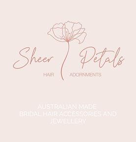 Sheer Petals