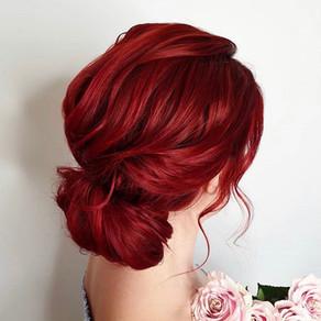 Stylist Spotlight... Wedding Hair by Tara