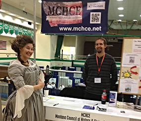 MCHCE at MEA-MFT
