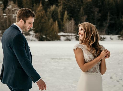 THE BEST WEDDING VENDORS IN THE SEA TO SKY CORRIDOR