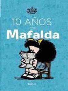 Mafalda: 10 anios con Mafalda