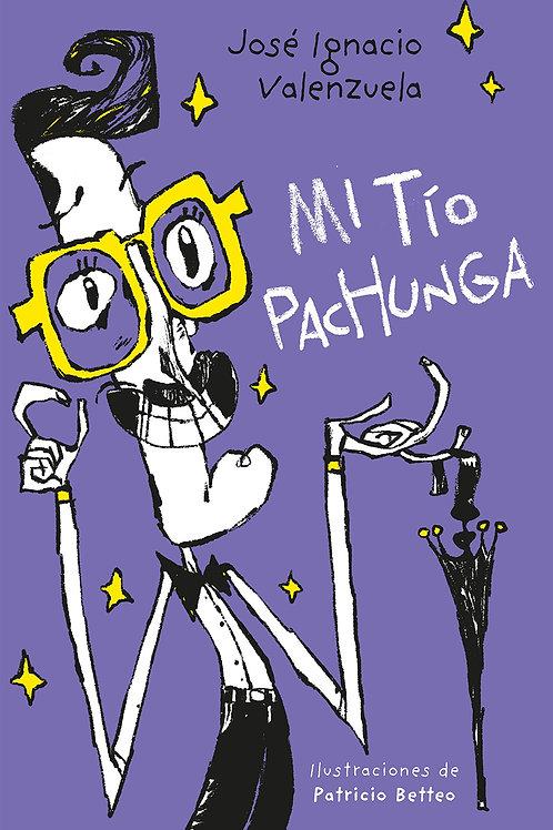 Mi tio Pachunga