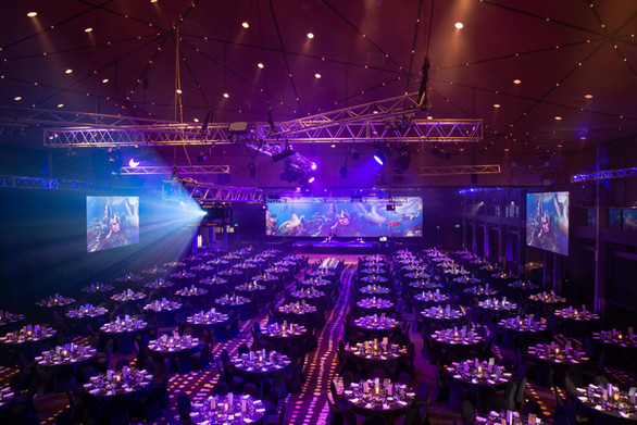 Gla Dinner - Brisbane 2018