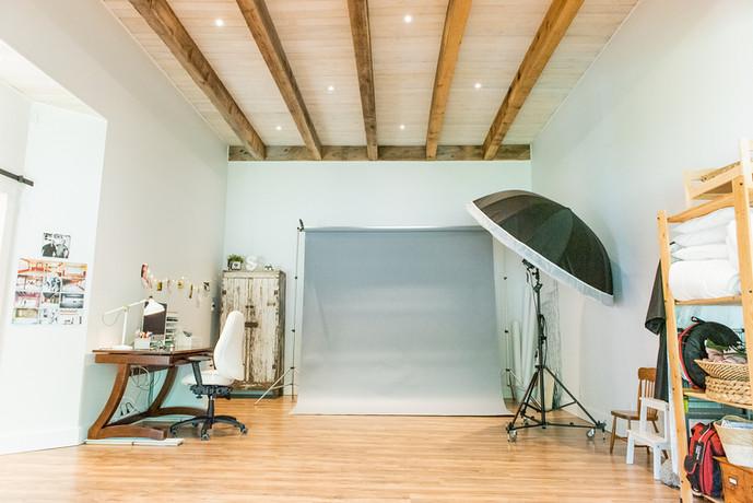 Studio Sarah Fortin Photographe