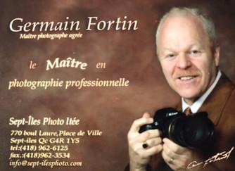 Germain Fortin