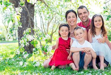 Famille Audrey