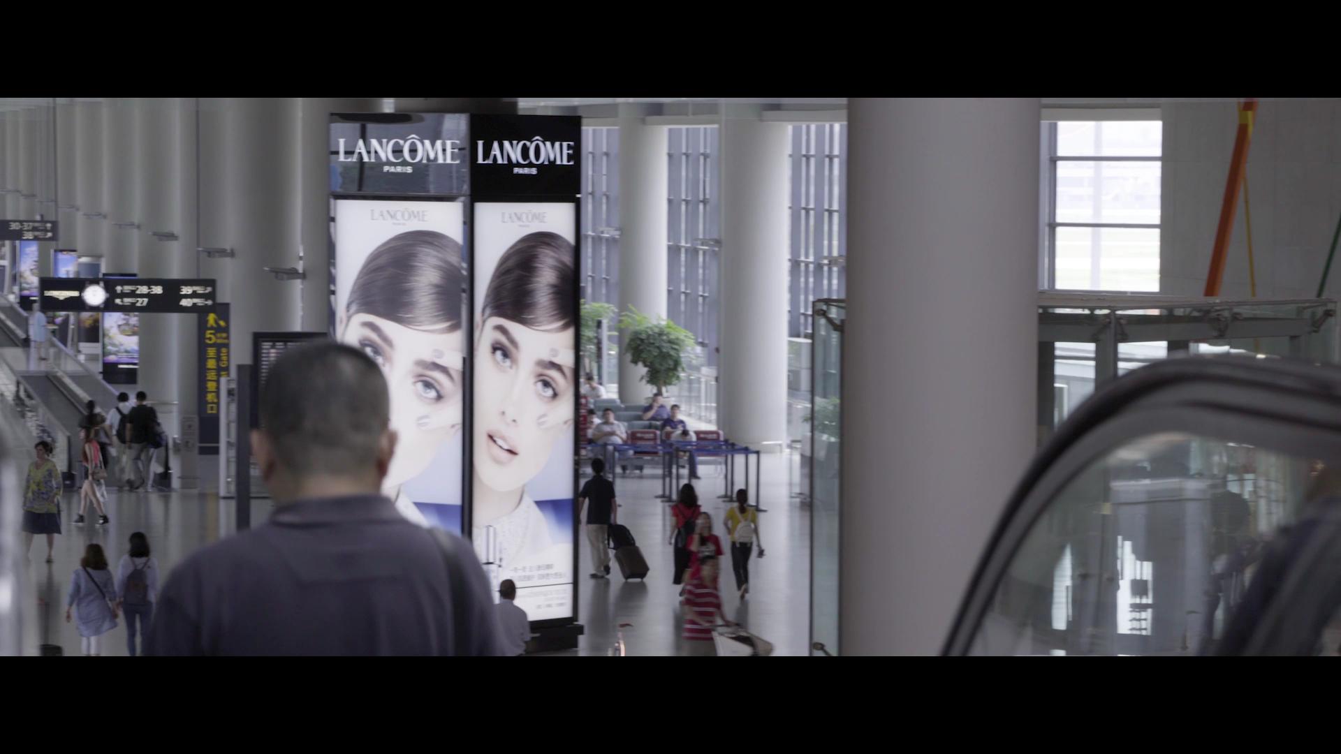 Samdecaux Corporate Video hongqiao airpo
