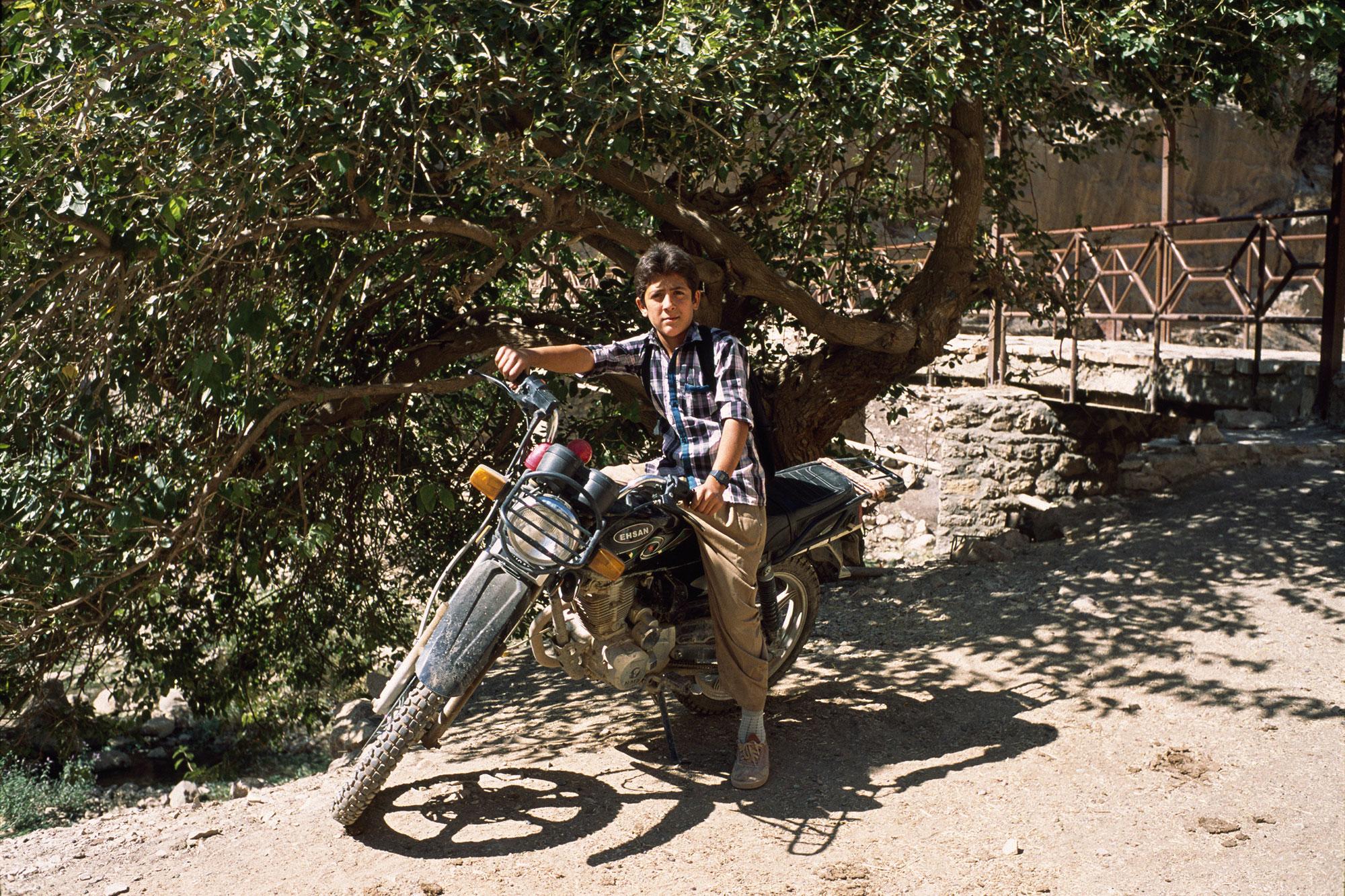 IRAN332