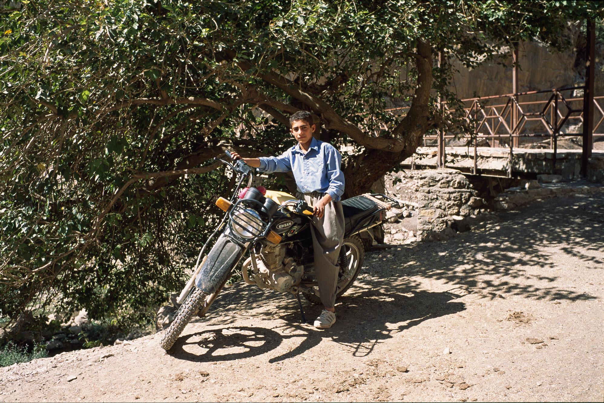 IRAN333