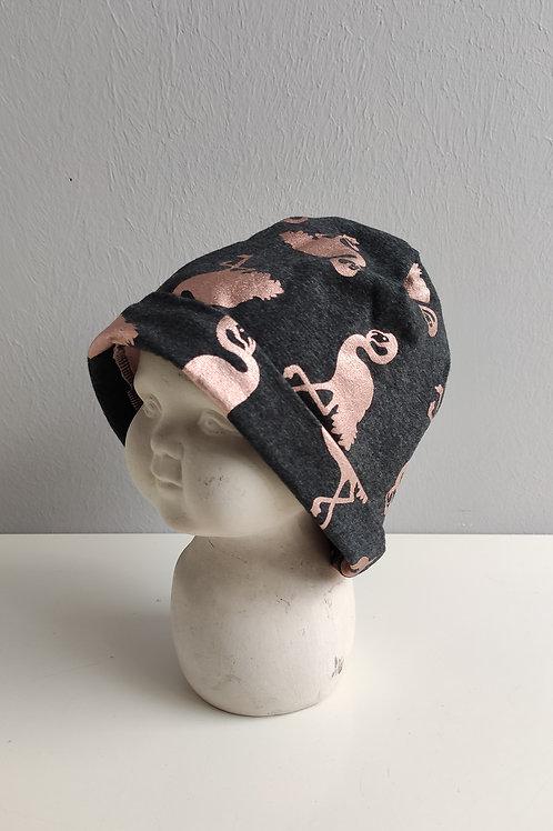 Haube Flamingo 47-49, 49-51