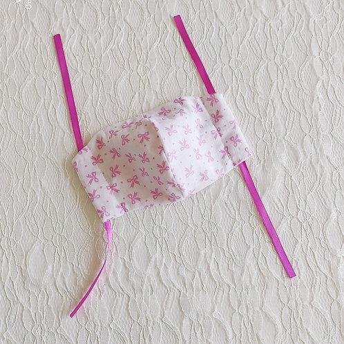 Mundschutz aus Baumwolle für Kinder