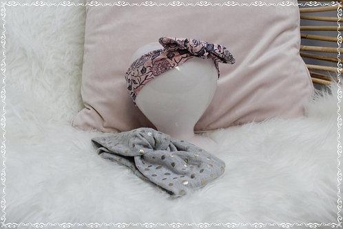 Stirnband Set