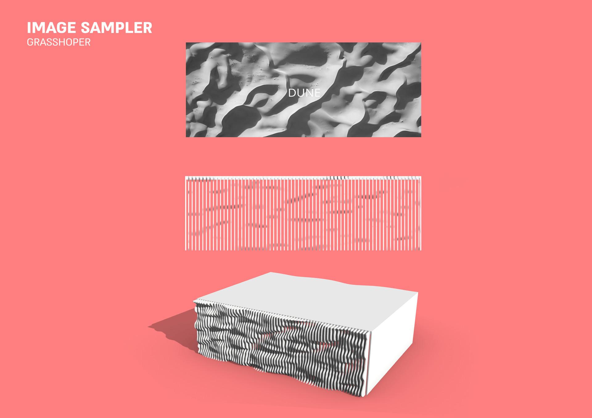 Image Sampler