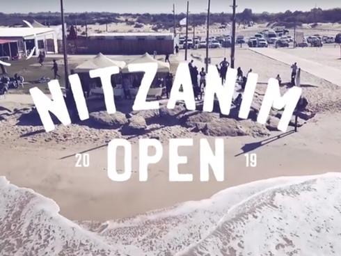 Nitzanim Pro 2019