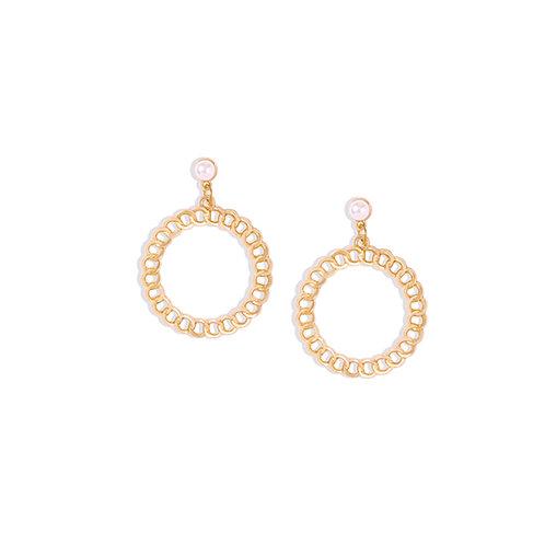 Kelly Earrings