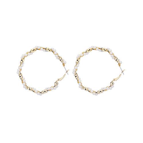 Juliet Earrings
