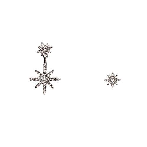 Snow Earrings