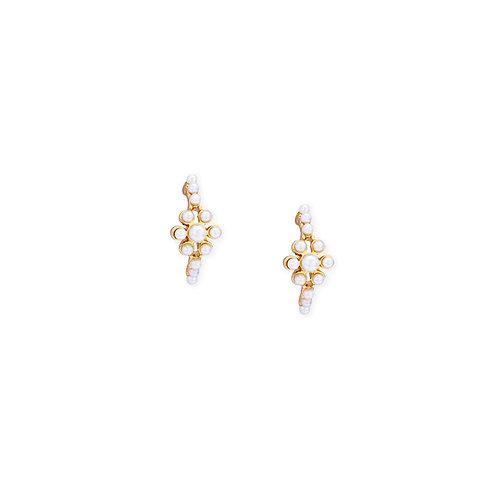 Christ Earrings