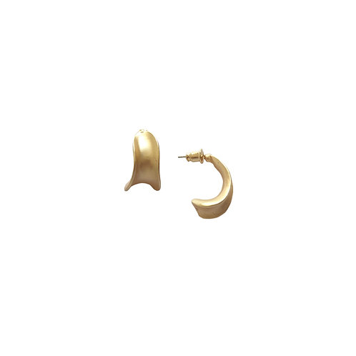Grego Earrings