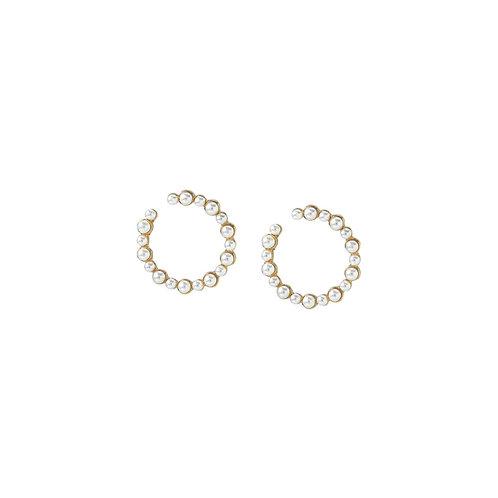 Bonso Earrings