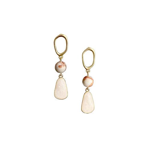 Serena Drop Earrings