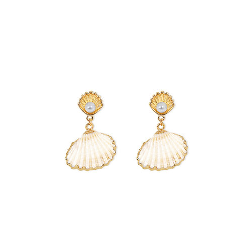 Shellfish Earrings