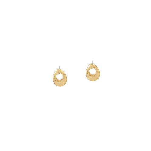 Pies Earrings