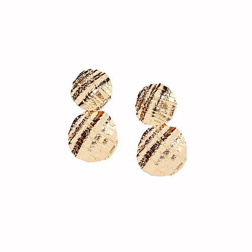 Tworing Earrings