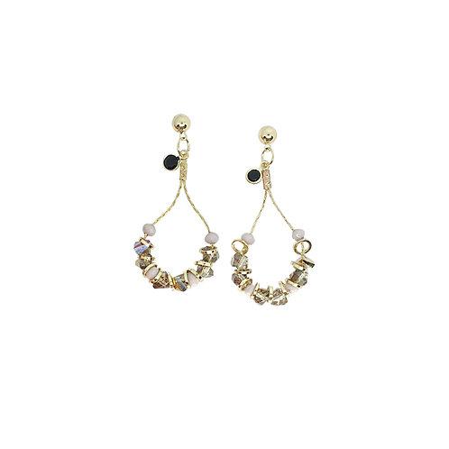 Erin Drop Earrings