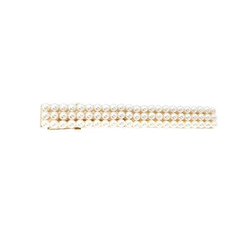 Pearl Chunky Hair Pin