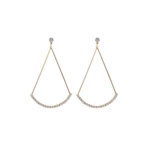Mond Earrings