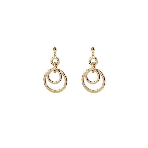 Multi-Link Earrings