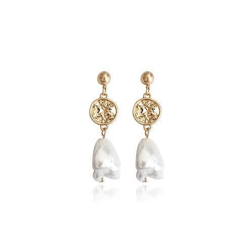 March Earrings