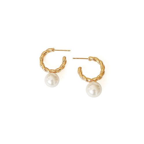 Moonsun Earrings