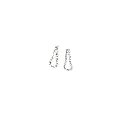 Poem Earrings