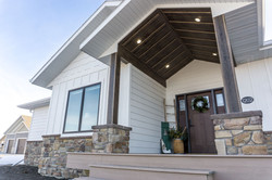 Siding and Entry Doors