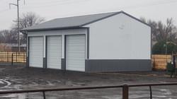 Entrematic Garage Doors