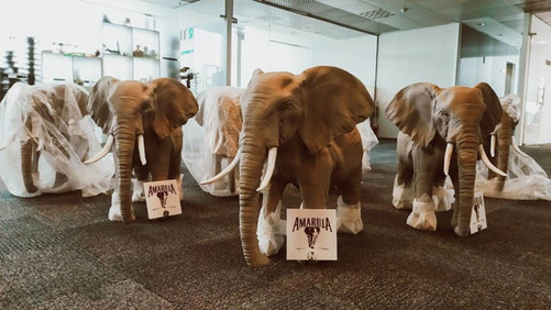 Elefantes impressa 3D na Print It 3D.jpg